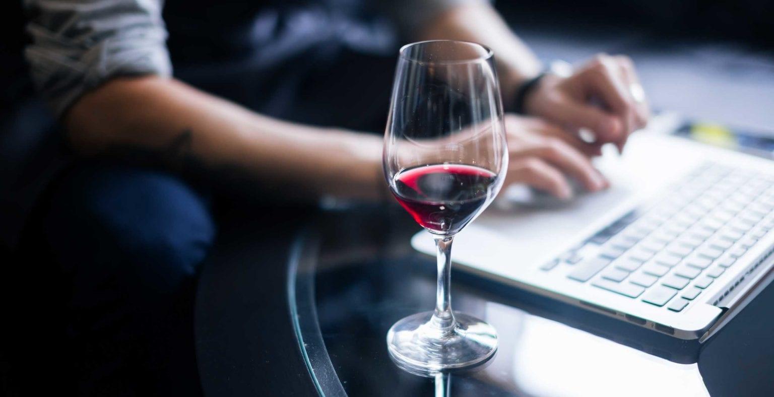 Winery SEO