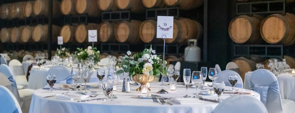 Barrels Ahead - Marketing your Wedding Venue
