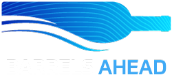 Barrels Ahead logo