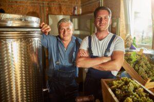 wine marketing guide