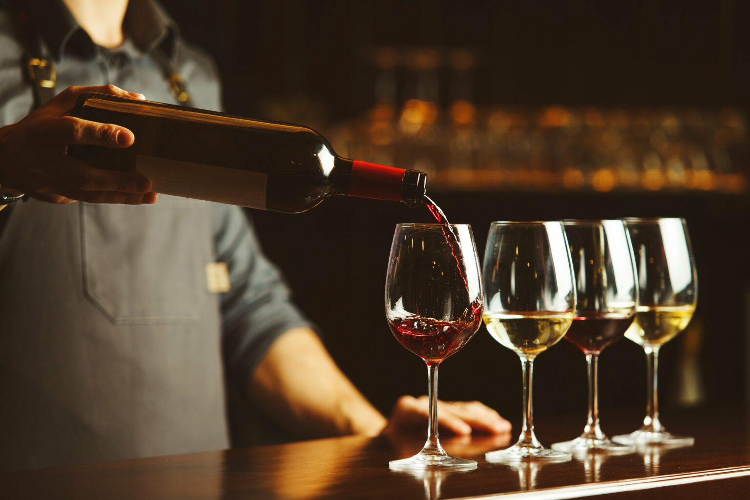 winery supplier marketing strategy