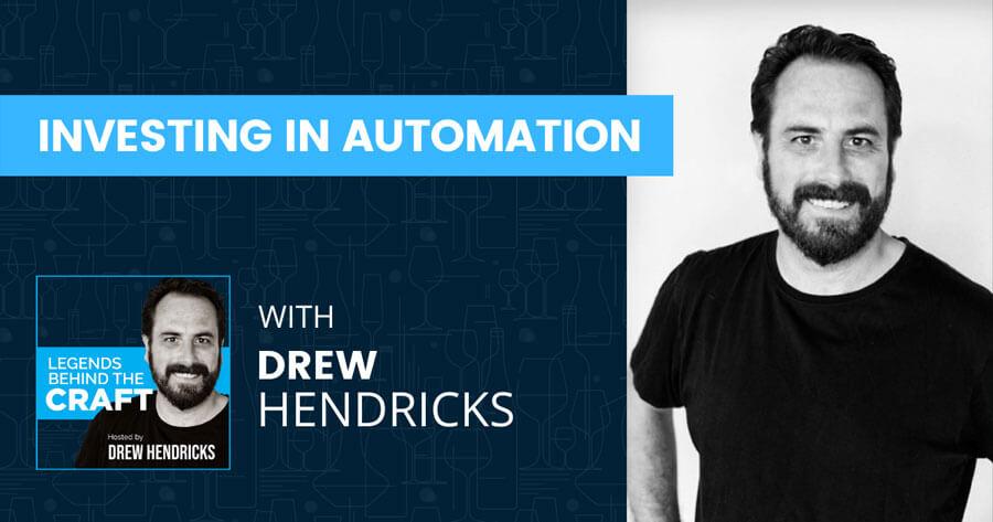Drew Hendricks automation
