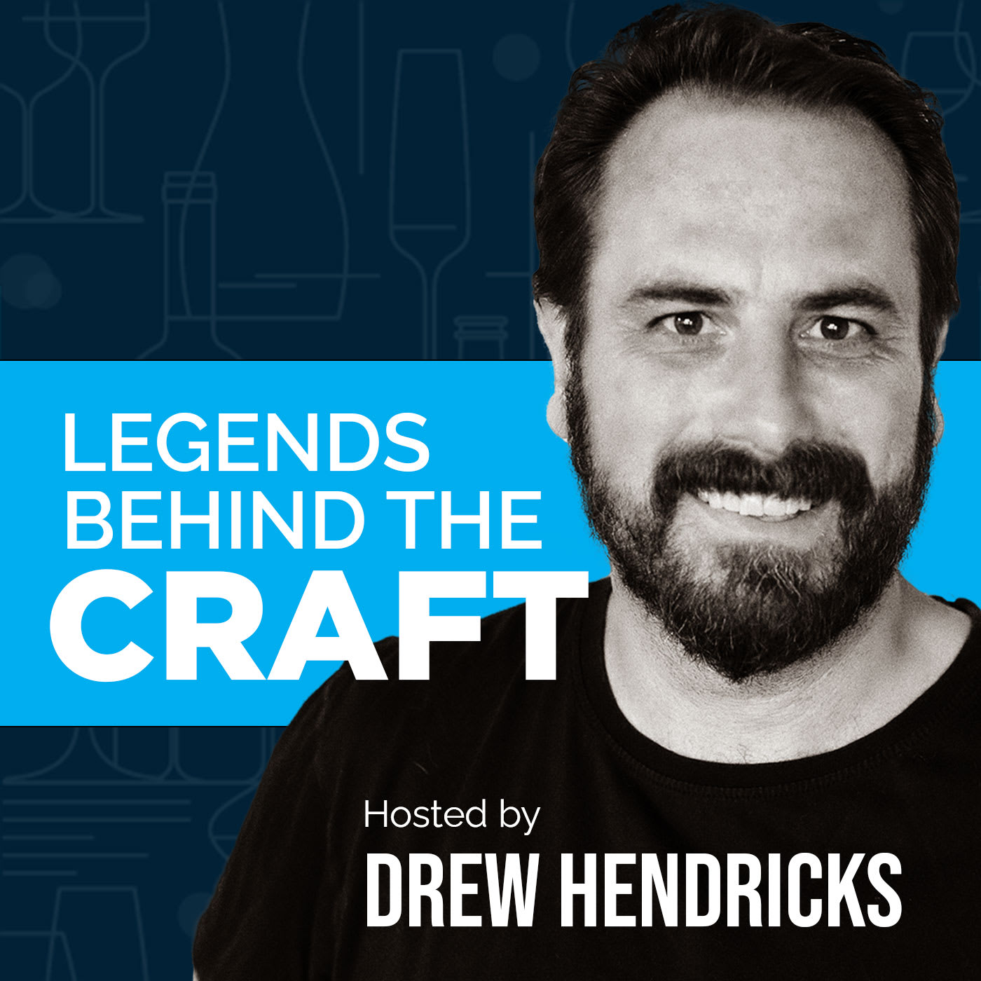 Legends Behind the Craft Podcast