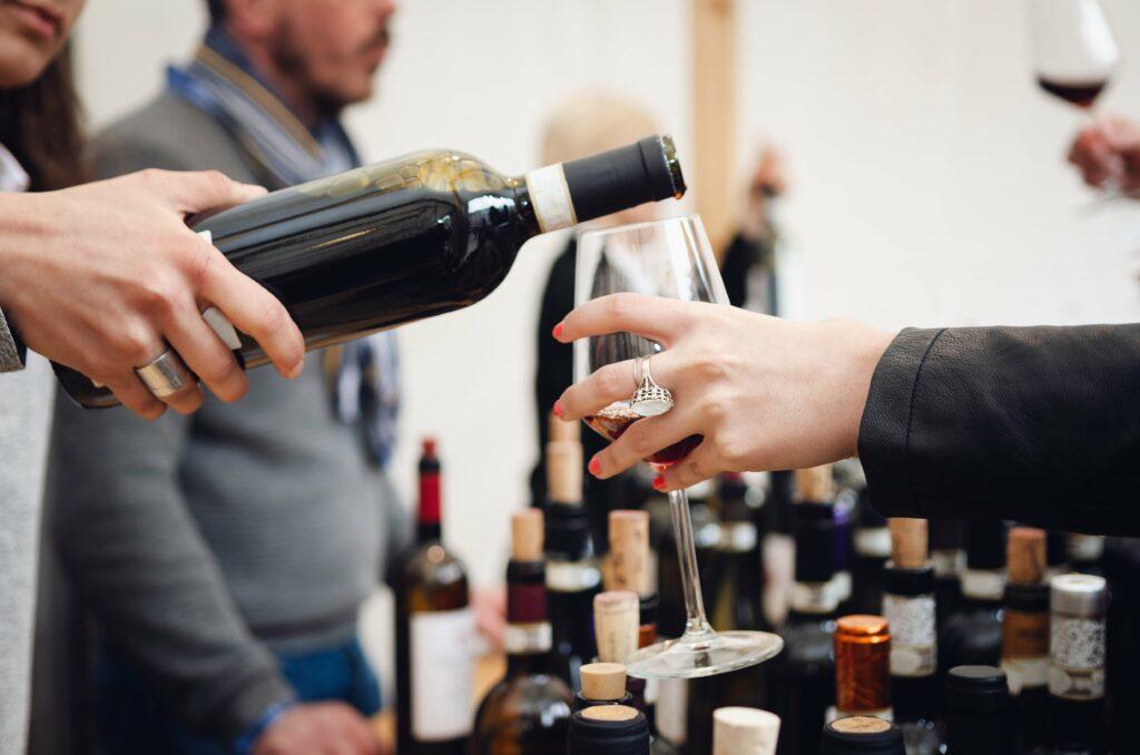 wine marketing ideas