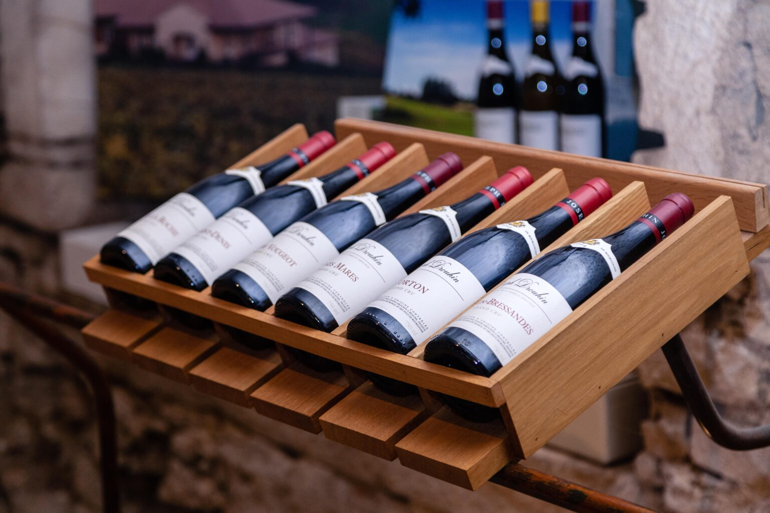 b2b marketing ideas for winery suppliers