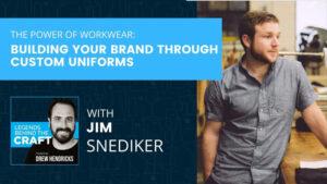 Jim Snediker YT Thumbnail