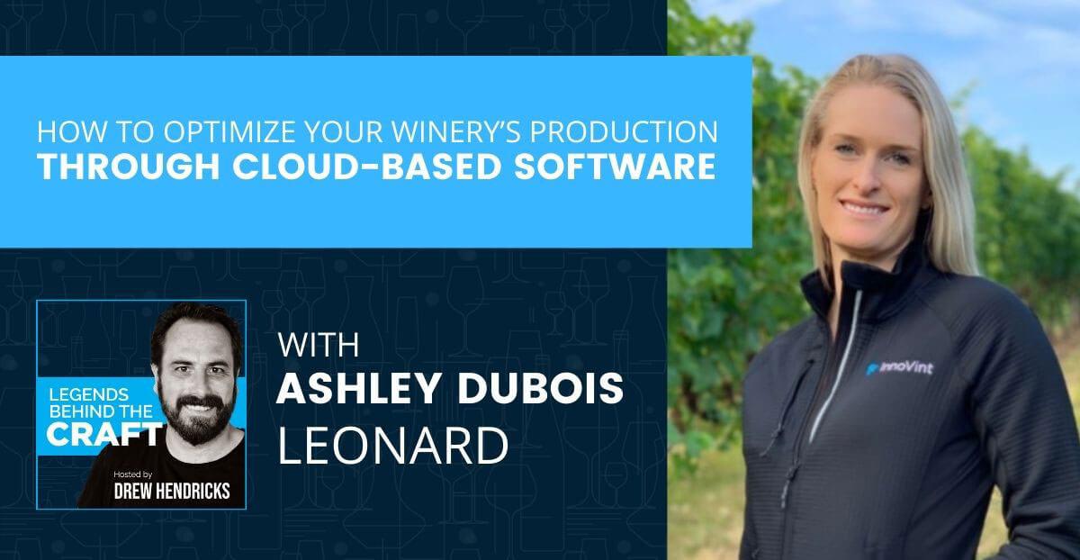 ashley dubois leonard featured