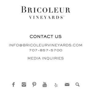 Bricoleur Vineyards