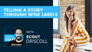 Scout Driscoll