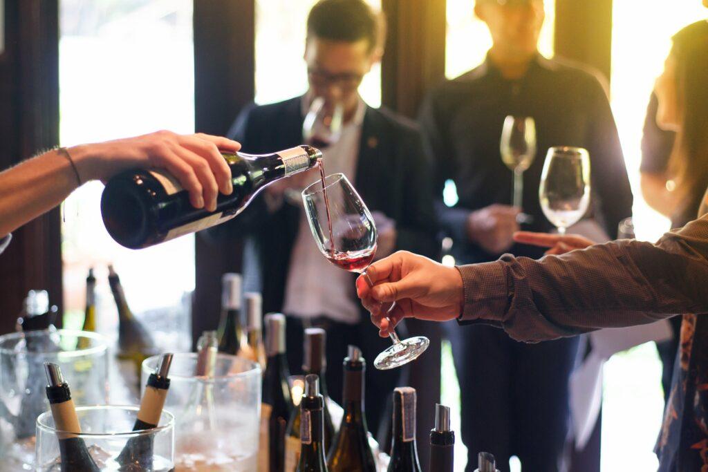 wine suppliers