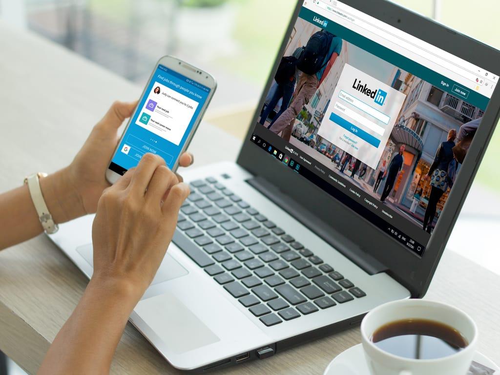 LinkedIn for B2B Marketing