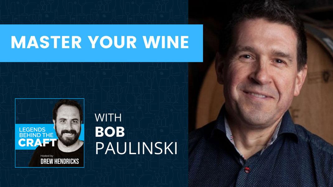 Bob Paulinski
