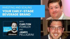 Carlton Fowler and James Pelligrini