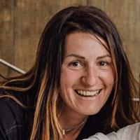 Chiara Massoglia