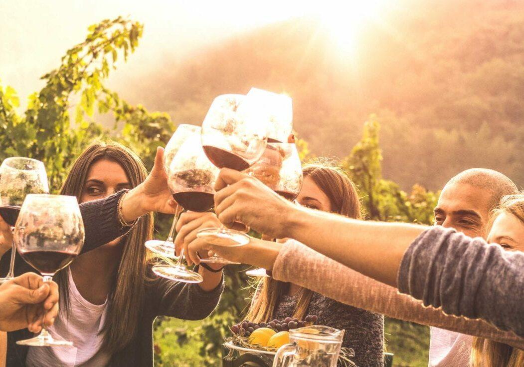 Winery Marketing Automation